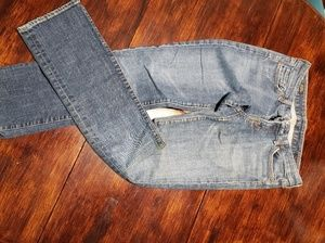 Citizens of Humanity sz 30 straight leg jeans